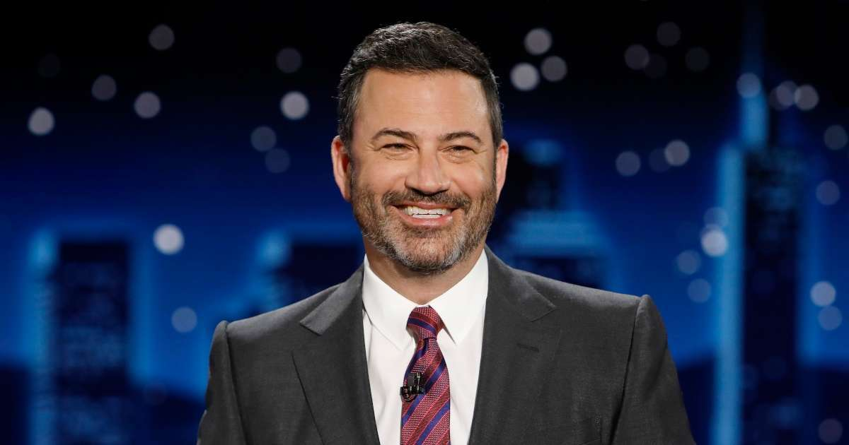 Jimmy Kimmel gets college football bowl game name after