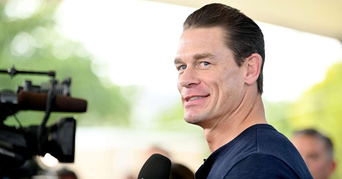 John Cena WWE return gives major update