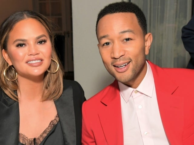 Chrissy Teigen and John Legend React to Michael Costello 'Fake DM' Allegations