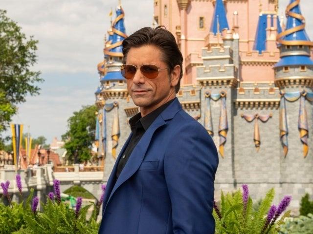 John Stamos Claps Back at Troll's Criticism Over Disney's 'Cruella' Portraying 'LGBT Agenda'