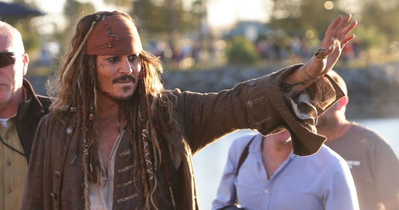 'Pirates of the Caribbean' and Jack Sparrow Returning, But Not How Fans Expected.jpg