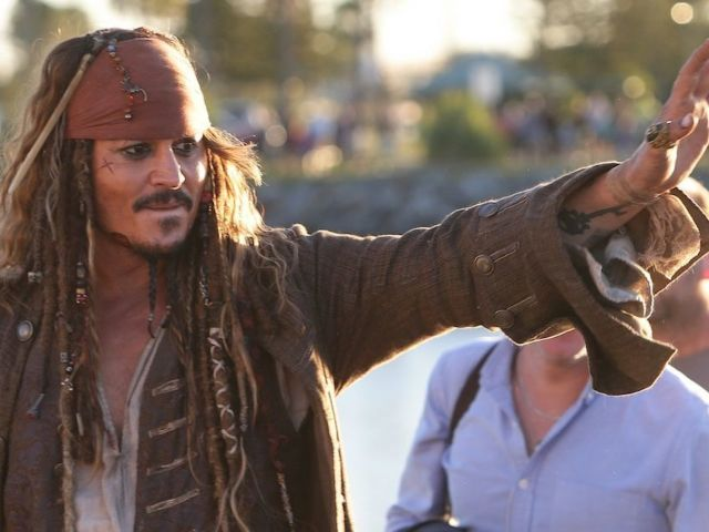 'Pirates of the Caribbean' and Jack Sparrow Returning, But Not How Fans Expected