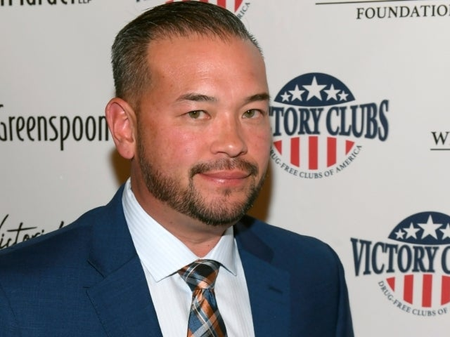 Jon Gosselin Is Hopeful for Family Reunion Ahead of Father's Day