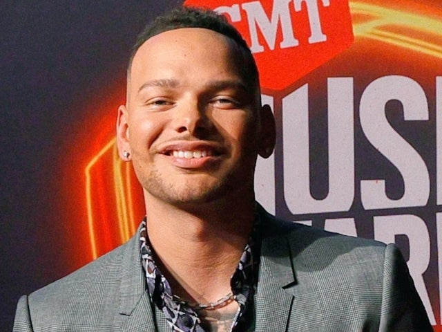 Kane Brown Says Daughter Kingsley Is Getting a 'Personality on Her'