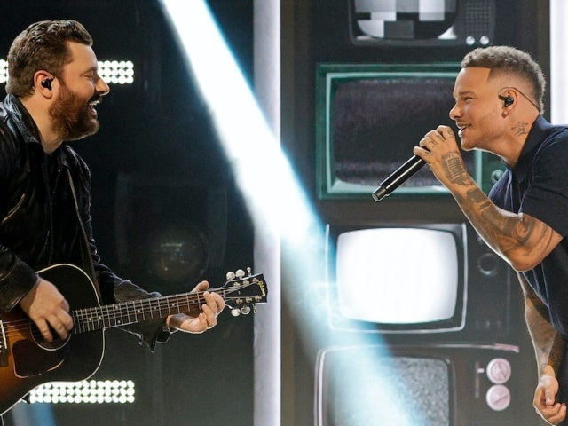 CMT Music Awards: Kane Brown and Chris Young Cap off the Night With 'Famous Friends'