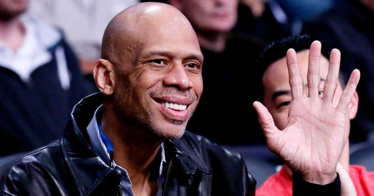 Kareem Abdul-Jabbar details how Lakers can get back Championship Glory