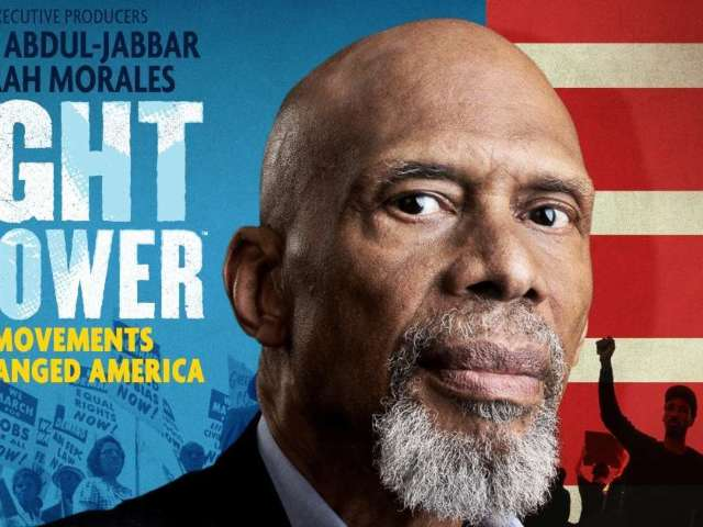 Kareem Abdul-Jabbar Details Why Protesting Is Crucial in New Documentary (Exclusive)