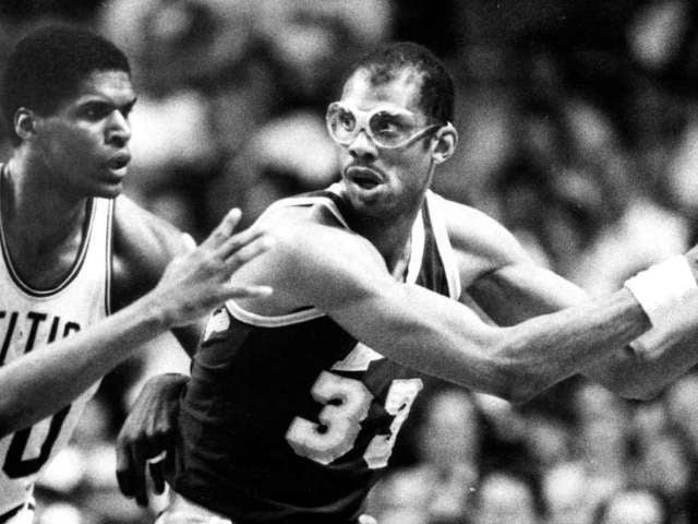 Kareem Abdul-Jabbar Looks Back at Historic Career With Lakers, Being Traded by Bucks (Exclusive)