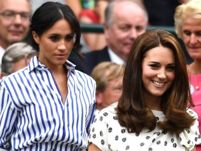 Major Update on Meghan Markle and Kate Middleton's Relationship