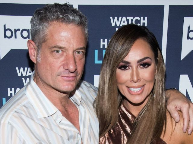 'RHOC's Kelly Dodd Reveals She and Husband Rick Leventhal Contracted Lyme Disease