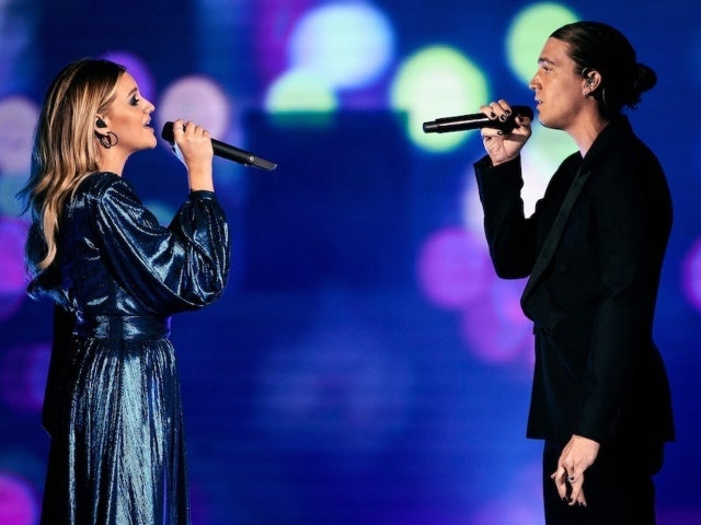 Kelsea Ballerini and LANY's Paul Klein Debut New Song 'I Quit Drinking' During CMT Music Awards Performance