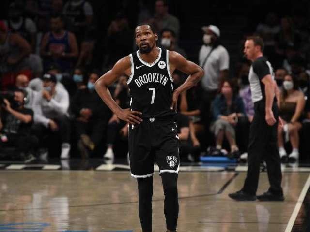 Kevin Durant Blasts Scottie Pippen After LeBron James Comparison