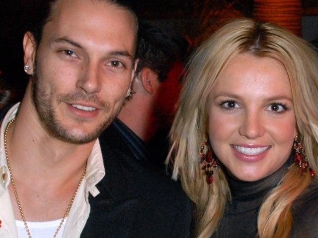 Kevin Federline Seems to Change Tune on Britney Spears' Conservatorship