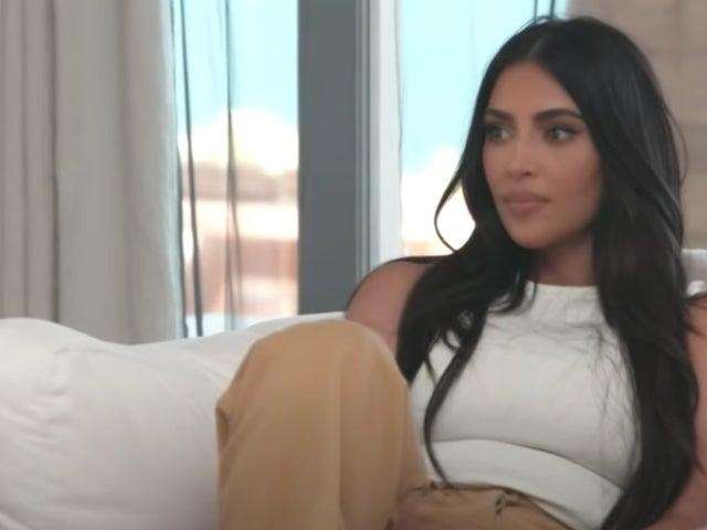 'KUWTK' Bonus Clip Reveals Kim Kardashian Clogged the Toilet and Tried to Blame It on One Sister
