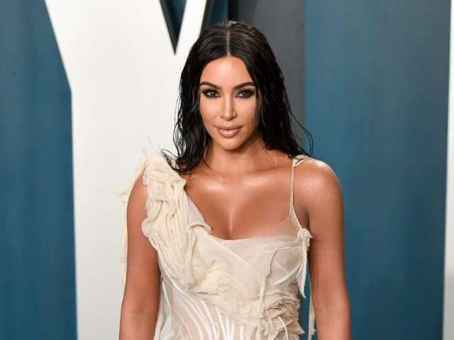 Kim Kardashian Challenged to Fight by UFC Champion