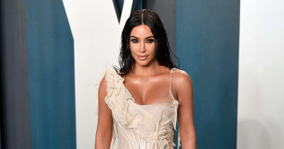 Kim Kardashian challenged UFC Champion Amanda Nunes
