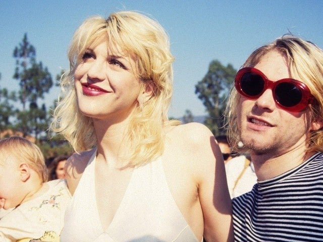 Kurt Cobain and Courtney Love's Hollywood House Hits the Market for Less Than You'd Expect