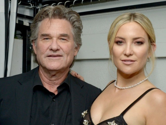 Kate Hudson Honors Kurt Russell on Father's Day Amid Long-Term Estrangement From Her Dad