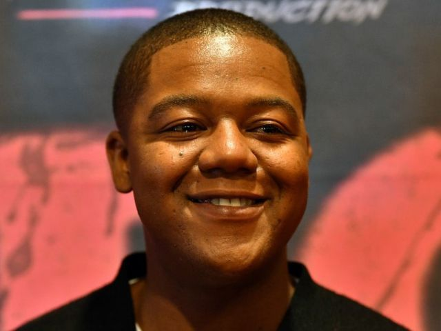 Kyle Massey, 'Corey in the House' Star, Charged, Allegedly Sent 13-Year-Old Explicit Videos