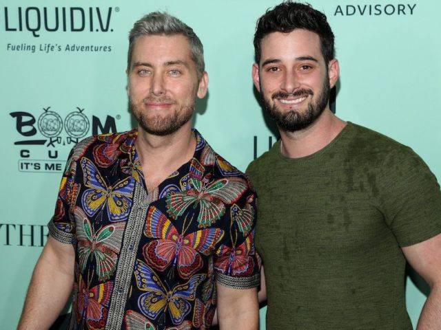 *NSYNC Member and Partner Expecting Twins