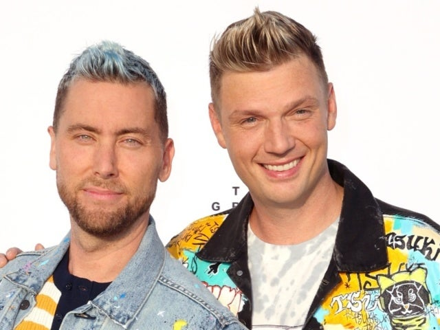 Nick Carter Posts Respect to Lance Bass Thanks to Backstreet Boys and *NSYNC Collaboration
