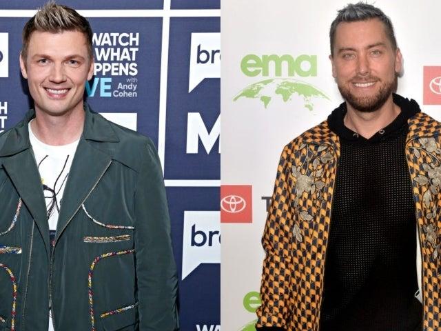 Backstreet Boys and *NSYNC Members Tease 'Huge' New Collaboration