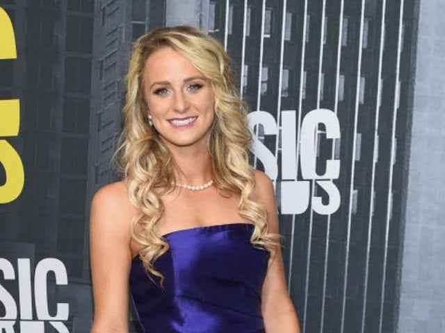 'Teen Mom 2': Leah Messer Accused of Photoshopping Part of Her Body