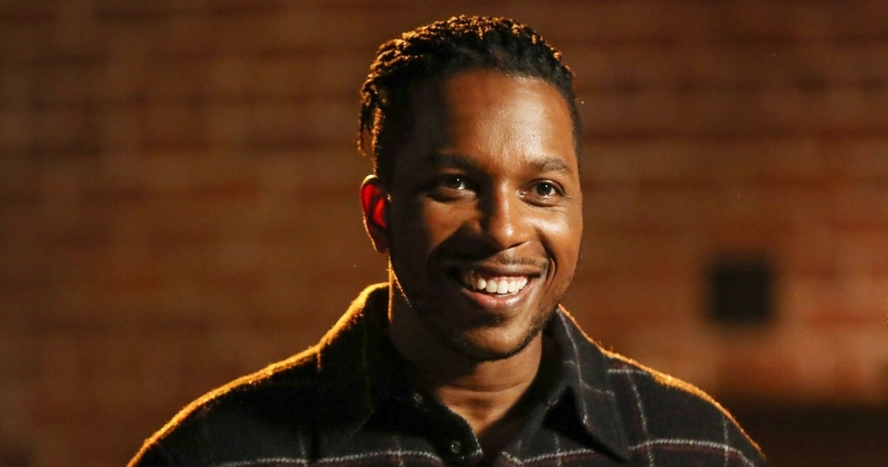 Leslie Odom Jr. Delves Into 'Trauma' for New Musical Project With Wife Nicolette Robinson (Exclusive).jpg