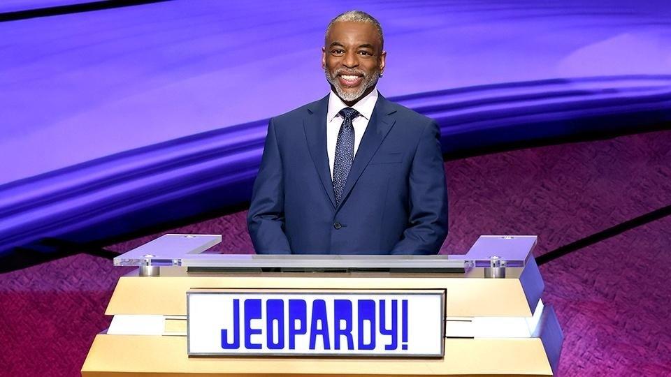 levar burton jeopardy sony pictures TV