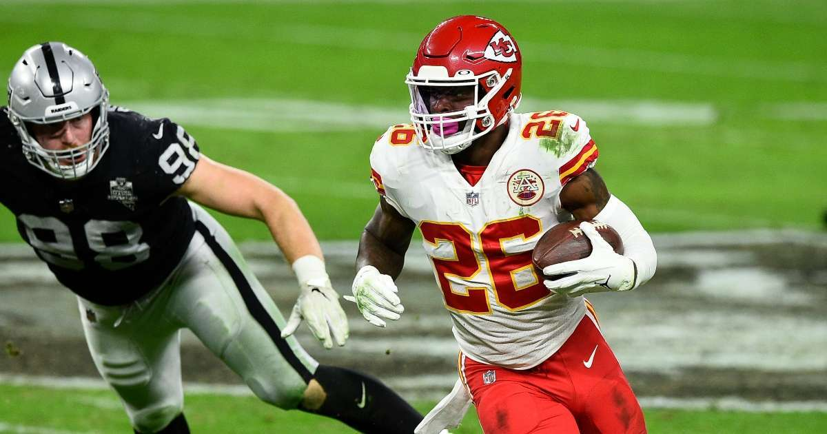 LeVeon Bell explains why never play for Chiefs coach Andy Reid