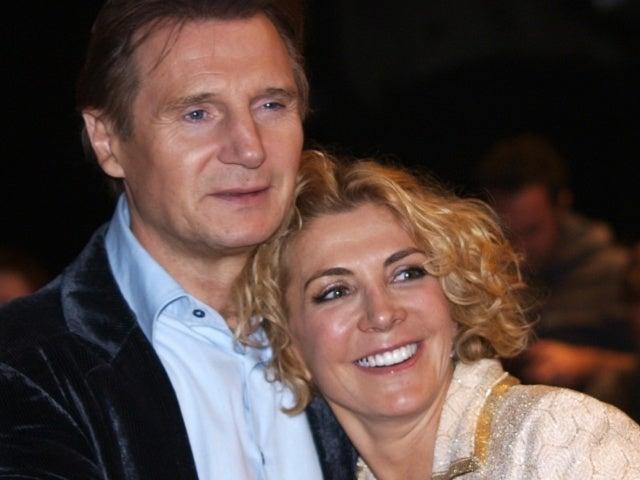 Liam Neeson Reveals Touching Reason He Never Sought James Bond Role
