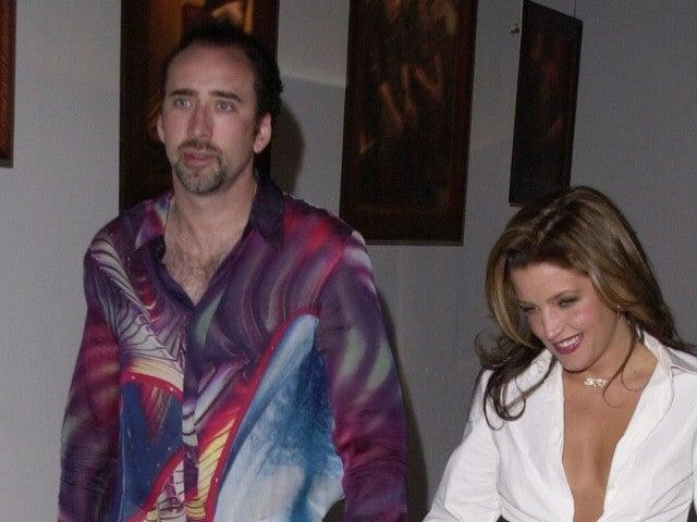 Lisa Marie Presley's Marriage to Nicolas Cage Was Short But Memorable