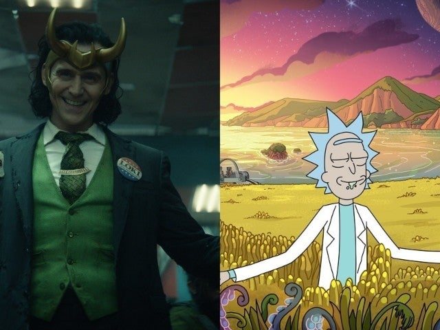 'Loki' Showrunner Reveals How Transition From 'Rick and Morty' Came About