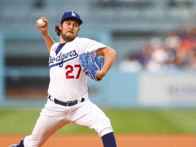 Los Angeles Dodgers' Trevor Bauer Accused of Assault