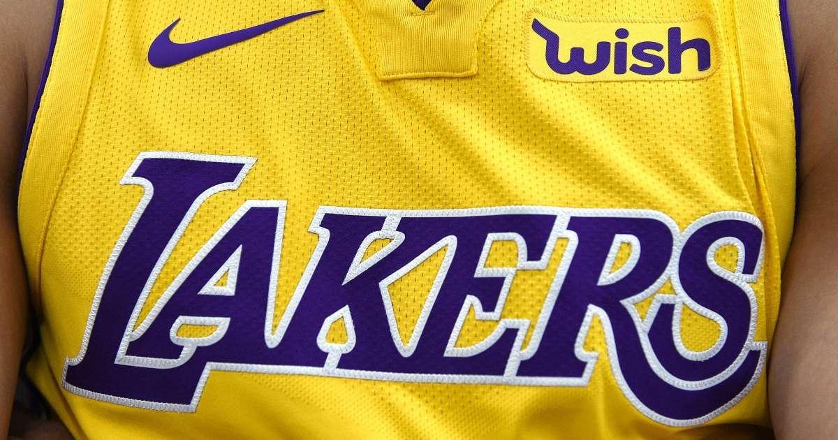 Los Angeles Lakers sitcom coming Netflix