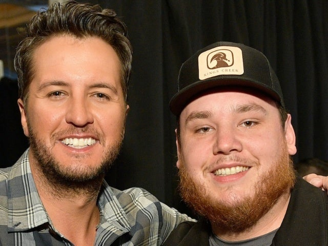 Luke Combs Ties Luke Bryan's Record After 'Forever After All' Hits No. 1