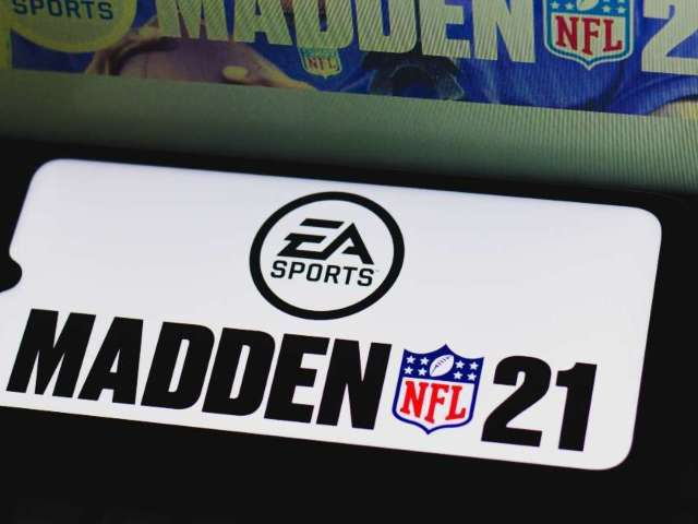 EA Sports Teases 'Madden NFL 22' Cover Athletes With 2 Goats