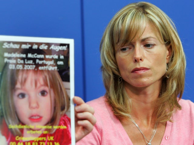 Madeleine McCann Disappearance: New Lead Discovered