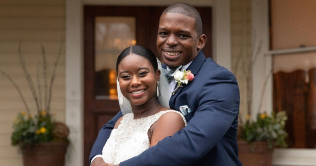'Married at First Sight' Couple Deonna McNeill and Greg Okotie Open up About Welcoming Son Declan (Exclusive).jpg