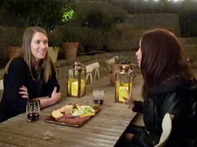 'Married at First Sight' Stars Elizabeth Bice and Jessica Studer Share Their Pregnancy Plans in Exclusive 'Couples Cam' Clip