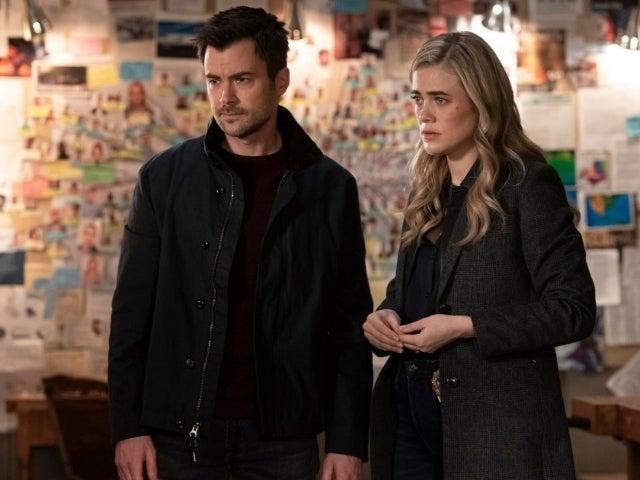 NBC Cancels Supernatural Sci-Fi Drama After 3 Seasons