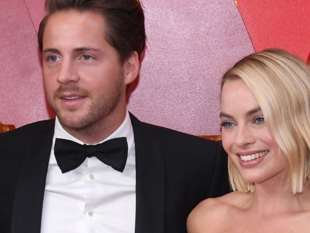 Margot Robbie Makes Rare Comment About Husband Tom Ackerly