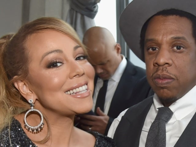 Mariah Carey and Jay-Z Reportedly Have Falling out After 'Explosive' Blow-Up