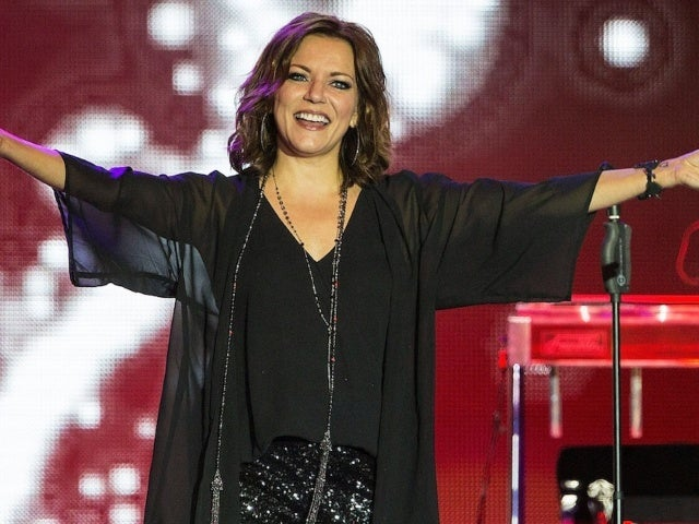 Country Music Hall of Fame Announces Opening Date for Martina McBride Exhibit