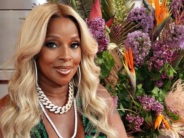 Mary J. Blige Makes Heartbreaking Confession in New Documentary
