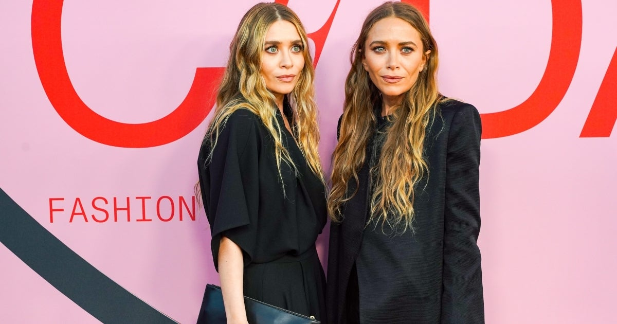 mary-kate ashley olsen getty images