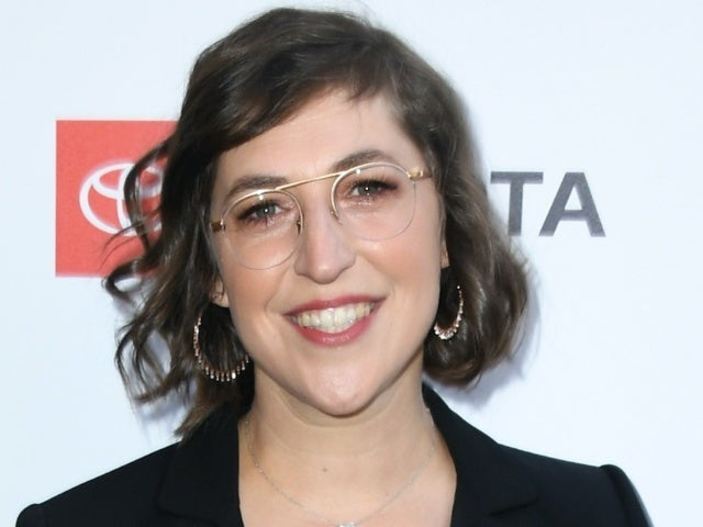 Mayim Bialik Kicks off 'Jeopardy!' by Thanking the Very Special Person Who Encouraged Her to Host
