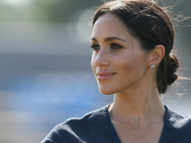 Royal Family Sends Messages to Meghan Markle for Her 40th Birthday