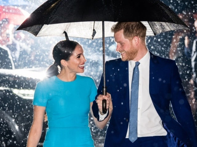 Why Meghan Markle and Prince Harry's Name for Daughter Is Stirring up More Controversy