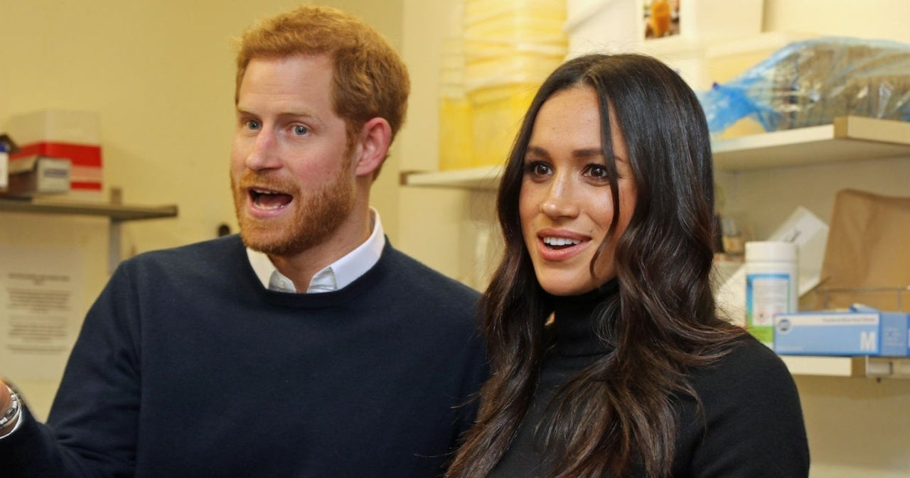 Meghan Markle's Condition After Giving Birth to Second Baby Revealed.jpg